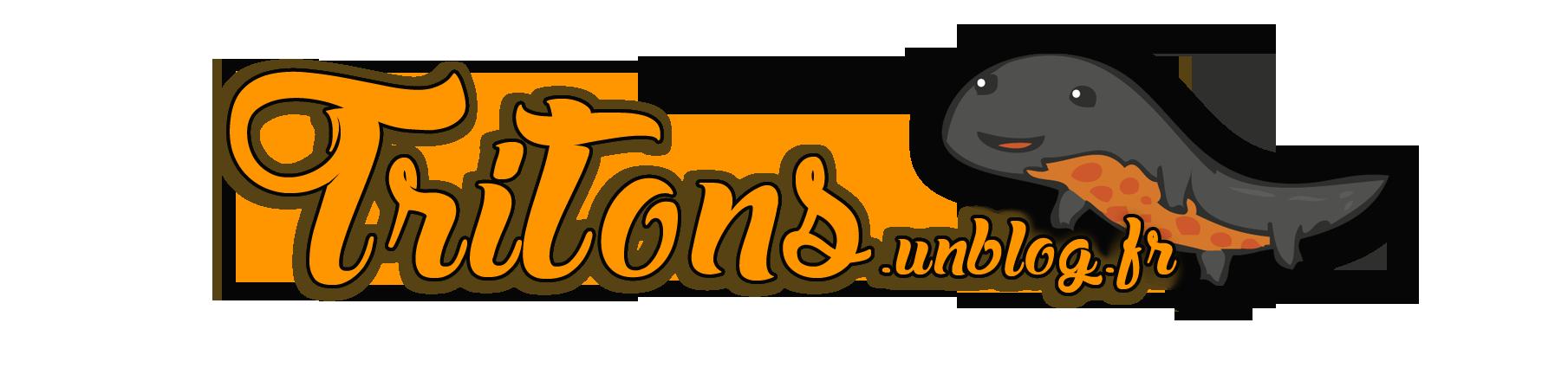 Tritons Logo